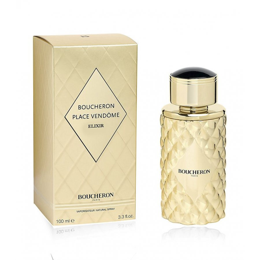 Boucheron Place Vendome edp 100ml 397,71 SEK Glamma.se