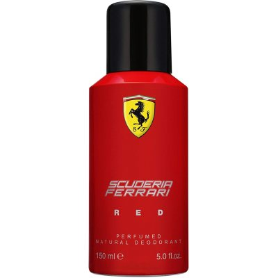 Ferrari Scuderia Red Deo Spray 150ml