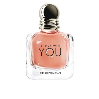 Giorgio Armani In Love With You edp 150ml