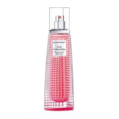 Givenchy Live Irresistible Delicieuse edp 50ml