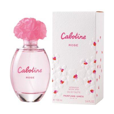 Gres Cabotine Rose edt 100ml