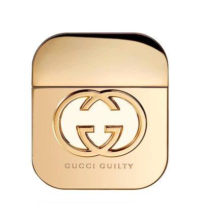 Gucci Guilty Woman edt 50ml + Roller Ball 7.4ml