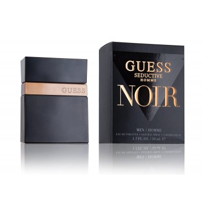 Guess Seductive Noir Homme edt 100ml