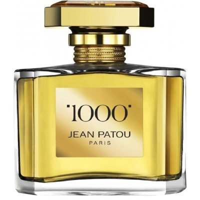 Jean Patou 1000 edt 50ml