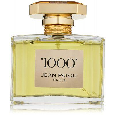 Jean Patou 1000 edt 75ml