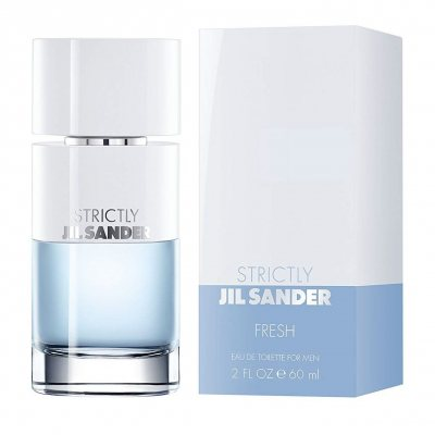 Jil Sander Strictly Fresh edt 60ml