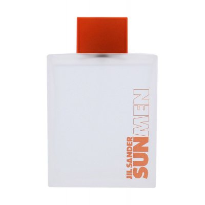 Jil Sander Sun Men edt 200ml