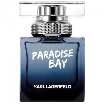 Karl Lagerfeld Paradise Bay For Men edt 100ml