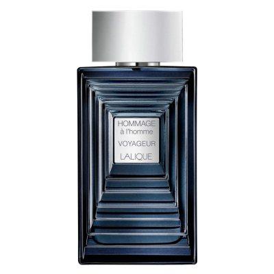 Lalique Hommage a L'Homme Voyageur edt 100ml