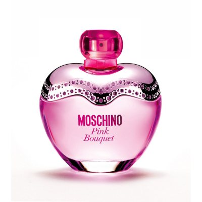 Moschino Pink Bouquet edt 50ml