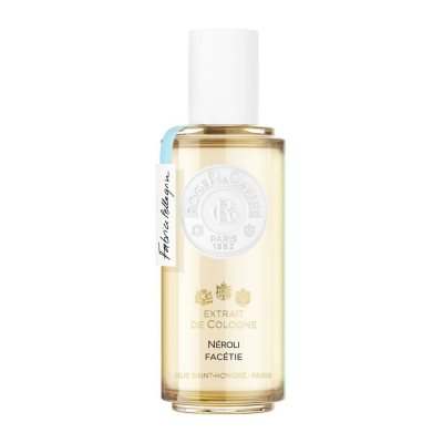 Roger & Gallet Neroli Facetie Cologne 100ml