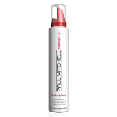 Paul Mitchell Flexible Style Sculpting Foam 200ml