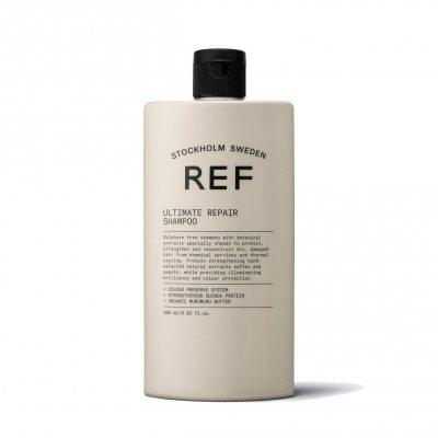 REF Ultimate Repair Shampoo 285ml