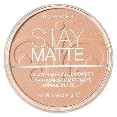 Rimmel Stay Matte Pressed Powder 007 Mohair 14g
