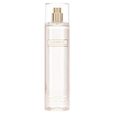 Sarah J Parker Lovely Body Mist 250ml