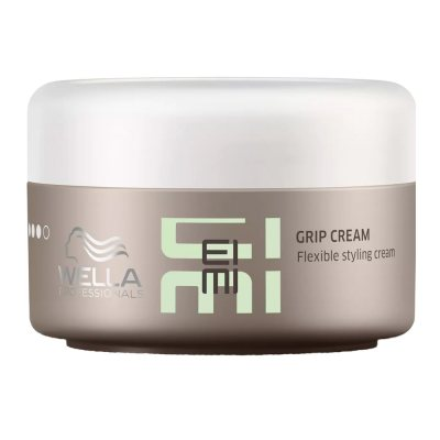Wella EIMI Grip Cream Flexible Styling Cream 75ml